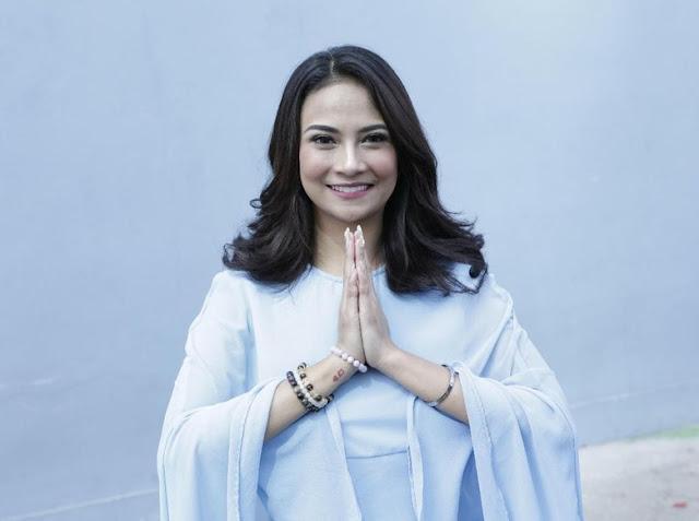 Vanessa Angel Diduga Transaksi Prostitusi dari Singapura hingga Surabaya