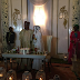 Watch video of Zahra Buhari get a surprise birthday celebration by new hubby, Ahmed after the wedding
