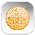 Founders Circle 1st time achiever