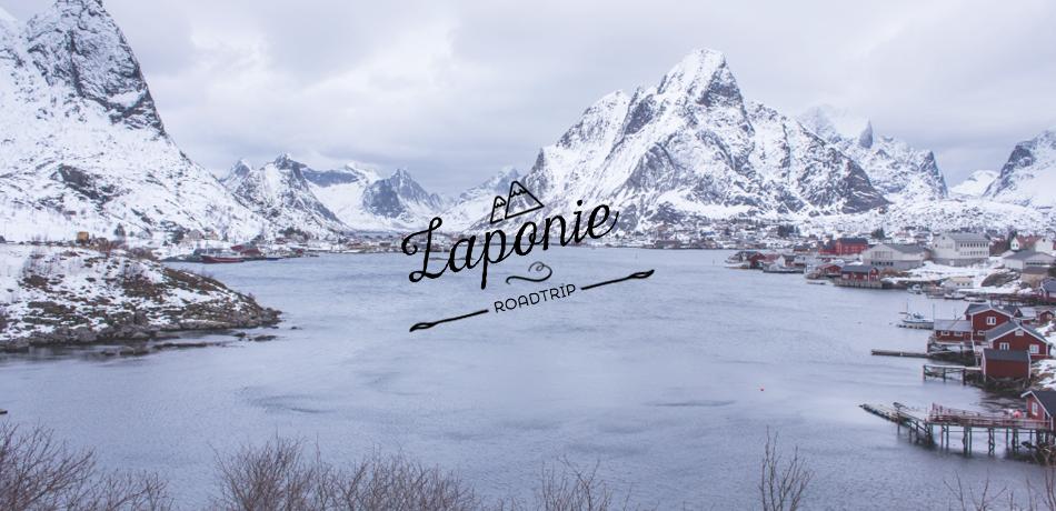 Carte Postale de Laponie | The Flying Dutchwoman