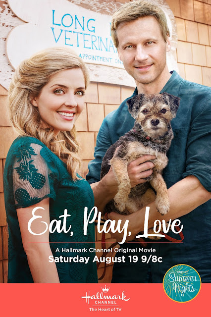 Its a Wonderful Movie - Your Guide to Family and Christmas Movies on TV: Hallmark SUMMER NIGHTS ...