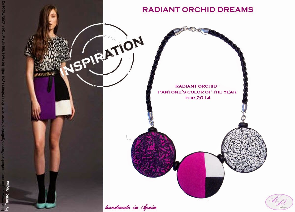 Radiant Orchid Dreams...