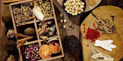 Mengetahui Lebih Tentang Kegunaan Obat Herbal