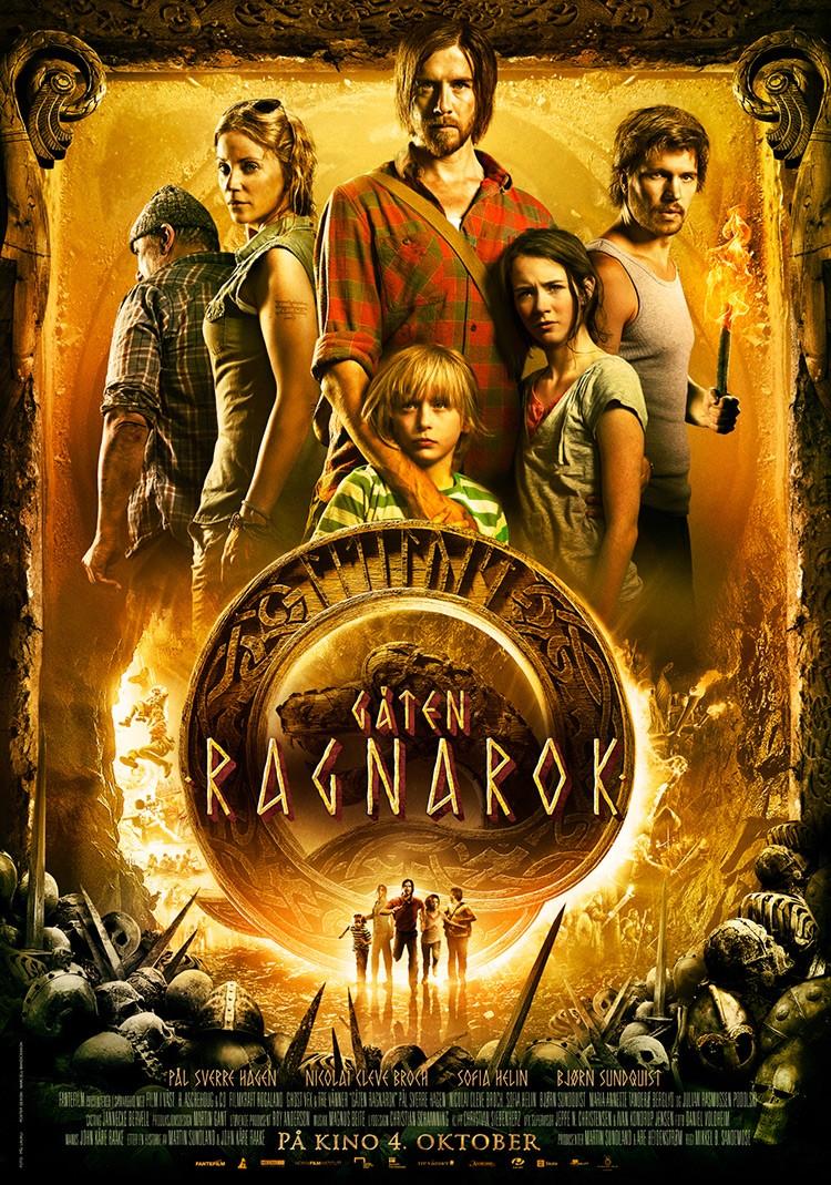 Nonton Film Ragnarok (2013)