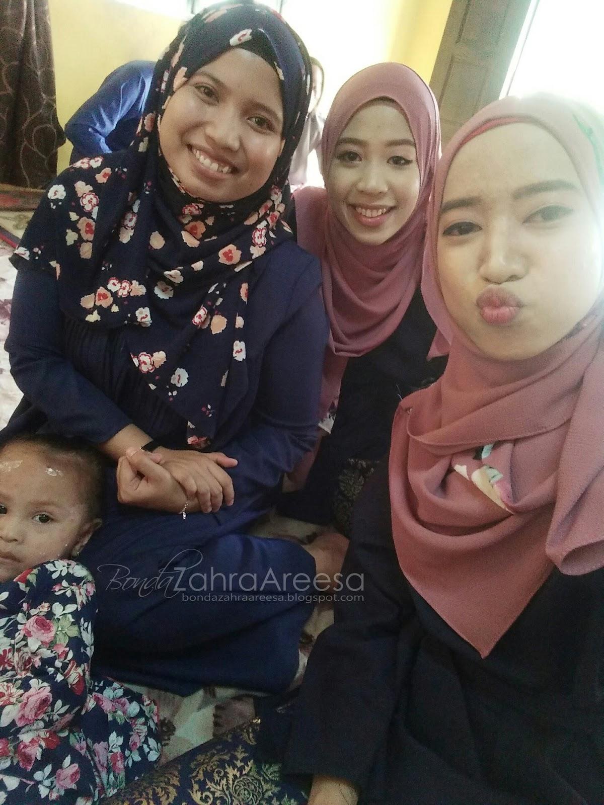 Selamat Hari Raya Eidul Fitri 2017
