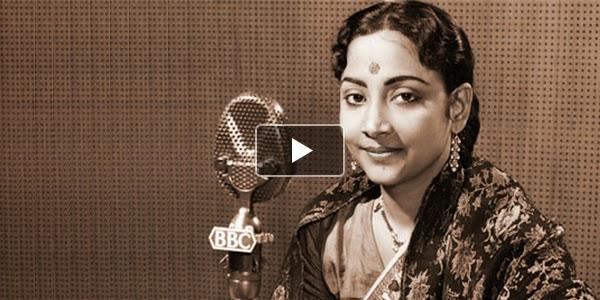 Listen to Geeta Dutt Songs on Raaga.com
