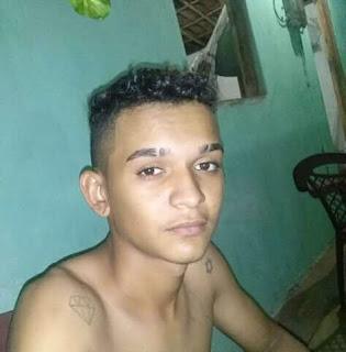Jovem de 17 anos morre em acidente de Moto em Reriutaba.