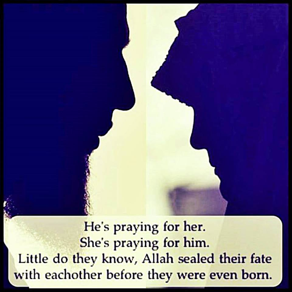 islamic love quotes for him - photo #2