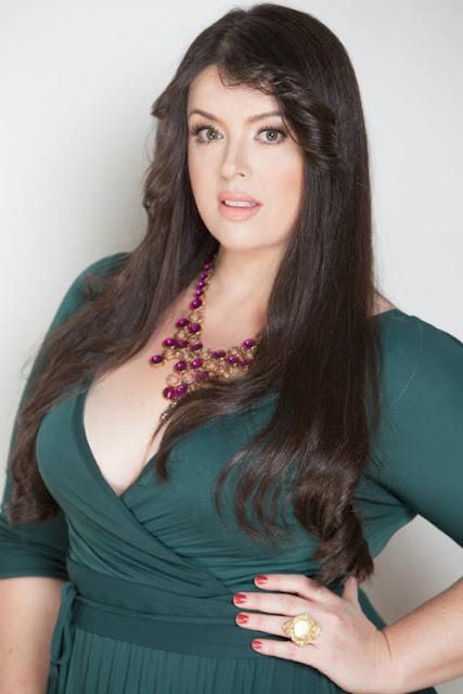 Anastasia Kvitko Shows Off Her Sexy Fake Body 50 Photos