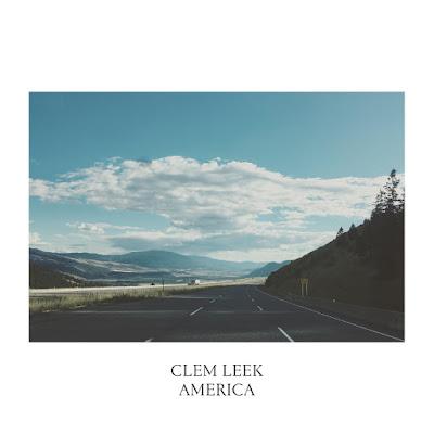 Clem Leek – America (2017, Yen label)
