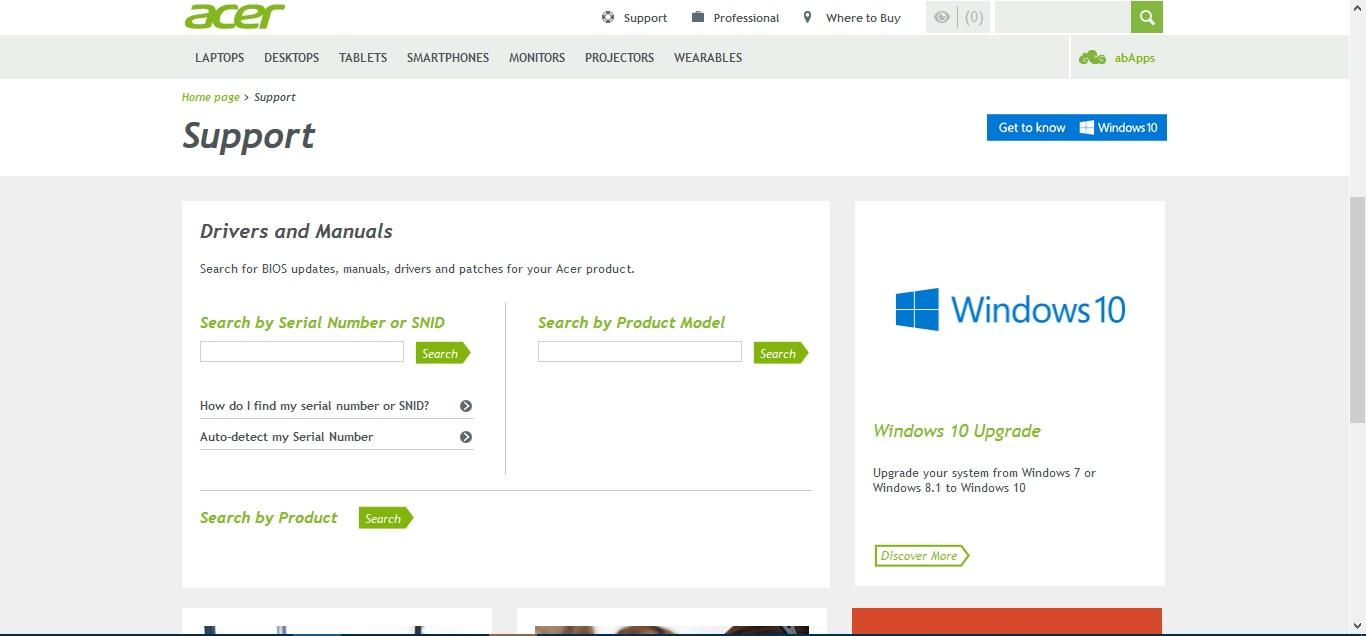 Mengatasi driver NVidia yang gak bisa diinstal di Windows 10