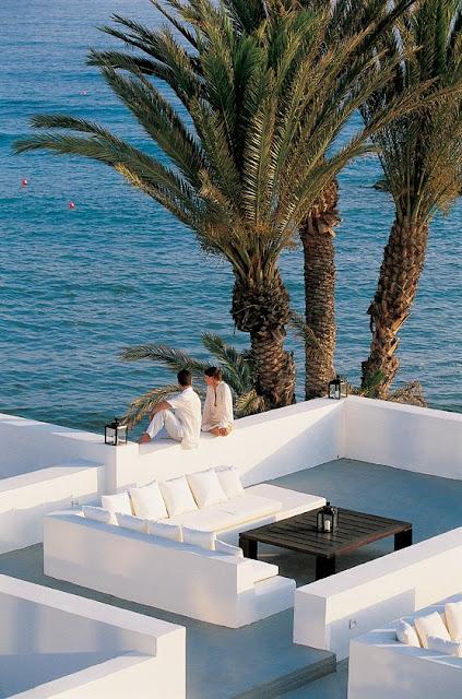UN HOTEL EN CHIPRE MUY FASHION: EL ALMYRA 1