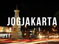 Berikut Beberapa Tempat Wisata Alam di Yogyakarta Yang Siap Menemani Waktu Liburan Anda