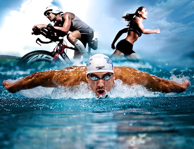 Ξεπέρασαν κάθε προσδοκία οι εγγραφές του Nafplio Energy Triathlon