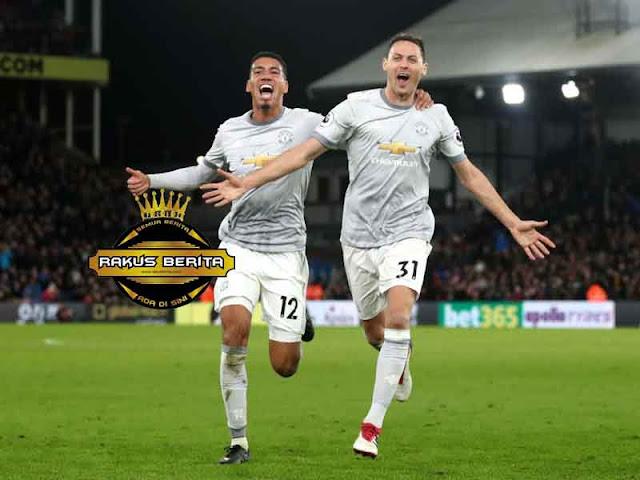 Matic Kegirangan Cetak Gol Perdana Untuk United
