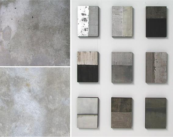 Tendenze raw il cemento blog di arredamento e interni for Ricoprire le piastrelle della cucina