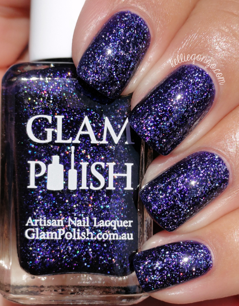 Glam Polish Nancy Downs