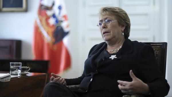 Bachelet: El papel de mediadores en Venezuela depende de la voluntad de las partes