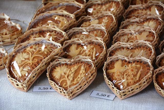 Market Ljubljana cookies