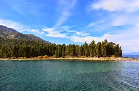 South Tahoe