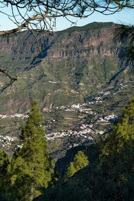 Roque Nublo  Kurze Rundwanderung auf Gran Canaria  Wandern-Gran-Canaria 09