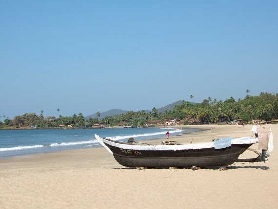 379c9bd5d06 Bokcaféet i byn: Om att resa i Indien, del 1
