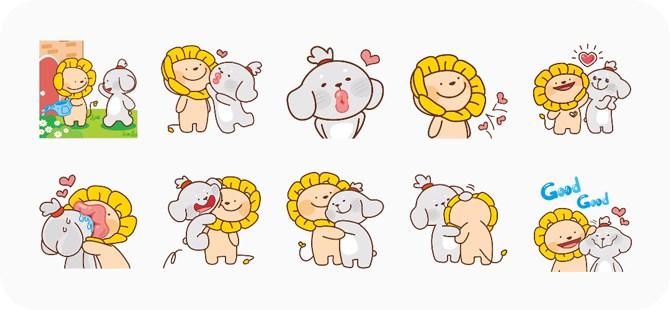 Best WhatsApp Sticker Apps