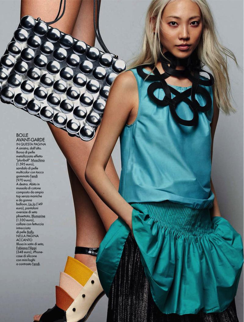 April | 2013 | the asian fashion journal