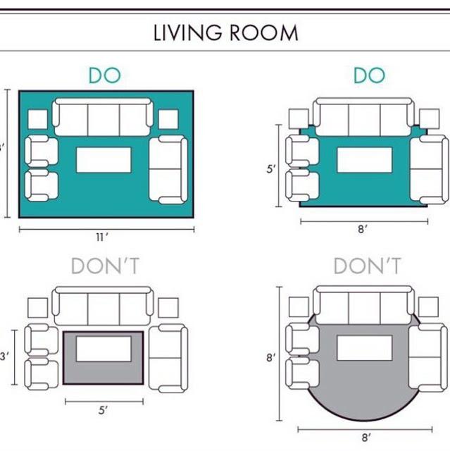 How To Get Your Living Room Furniture Arrangement Right Handy Diy
