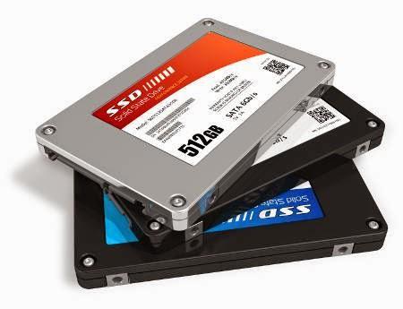 Disco SSD vs HD vs disco híbrido SSHD