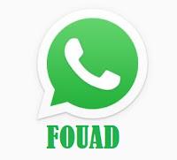 Fouad Whatsapp adalah aplikasi whatsapp versi modifikasi yang memiliki fitur lebih. Fouad Whatsapp terkenal dengan kustomisasi tema whastapp yang keren. Download Fouad Whatsapp versi terbaru v8.12 2020.