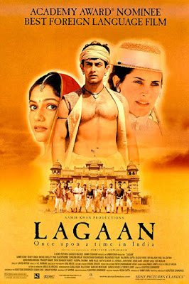Lagaan: Once Upon a Time in India (2001) Movie Poster