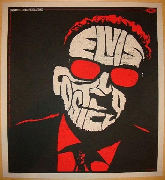 Musicae Memorandum. Elvis Costello