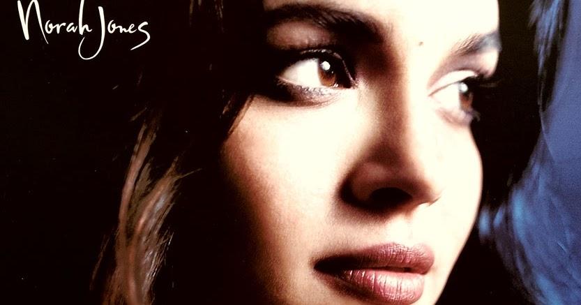 Album Cover: Norah Jones - Come Away with Me
