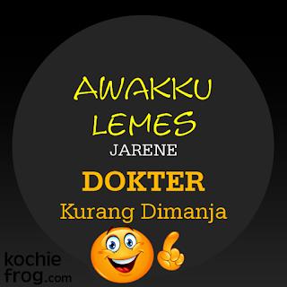 Meme Lucu Bahasa Jawa