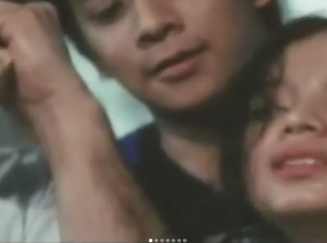 Throwback: Angel Locsin's First Ever Movie Appearance