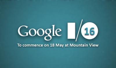 توقعات هذا العام لمؤتمر قوقل Google I/O 2016