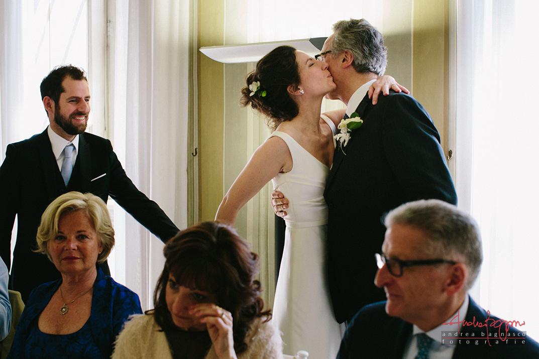 emotional Italy wedding