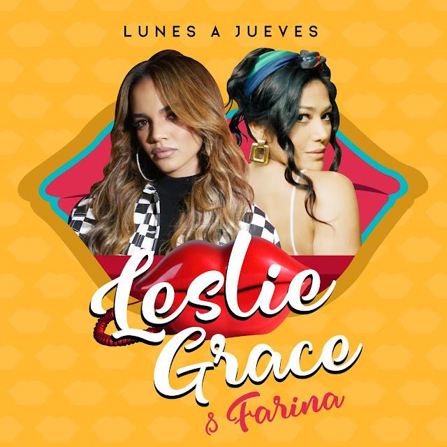 New music - Leslie Grace