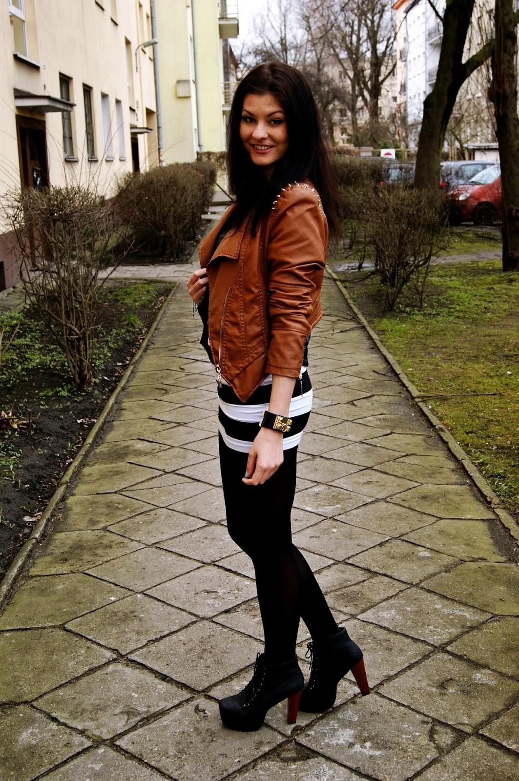 Outfit imprezowe** MaGicLovv