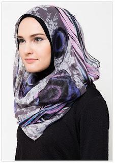 Foto Jilbab Untuk Ke Pesta