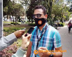 Segovia-VP Mérida: Es necesaria la vacunación contra la Covid-19 de todos los merideños