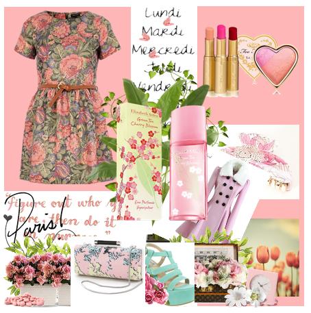 Cherry Blossom Dating Site