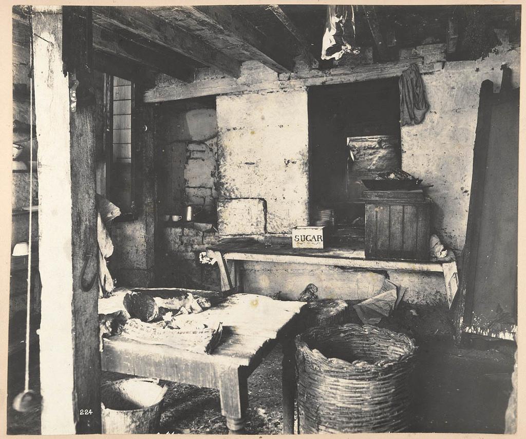 Plague In Sydney 1900 Vintage Everyday