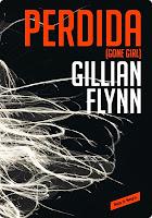 Resultado de imagen para perdida gillian flynn