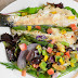 Grilled Whole Rainbow Trout Recipe