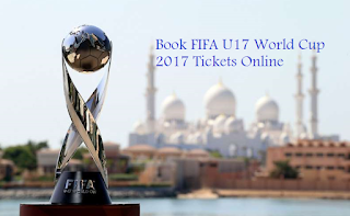fifa world cup 2017 tickets