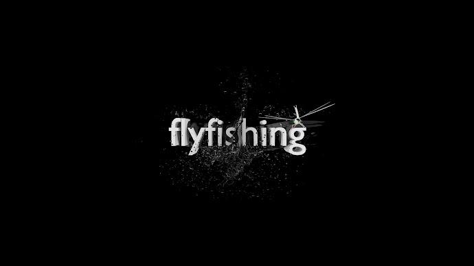 Wallpaper: Photoshop FlyFishing