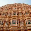 Golden triangle tour @ 6900/- with 3* hotel & a/c car .