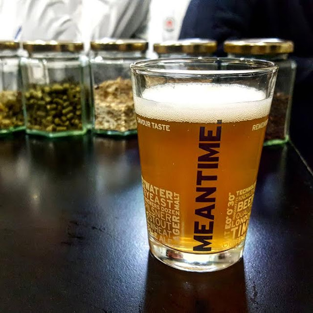 Meantime Wheat Beer